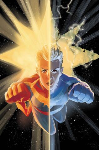 Captain Marvel #129