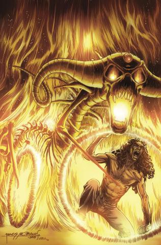 The Amory Wars: Good Apollo, I'm Burning Star IV #4
