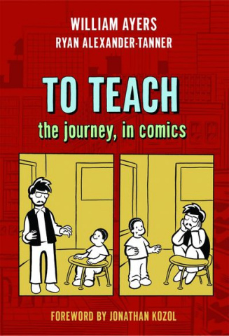 To Teach Journey, In Comics