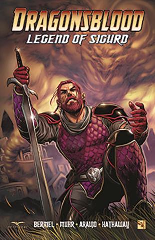 Dragonsblood Vol. 1: Legend of Sigurd
