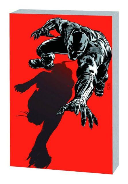 Black Panther: The Kingpin of Wakanda
