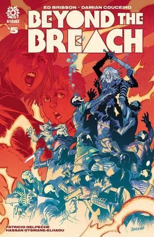 Beyond the Breach #5