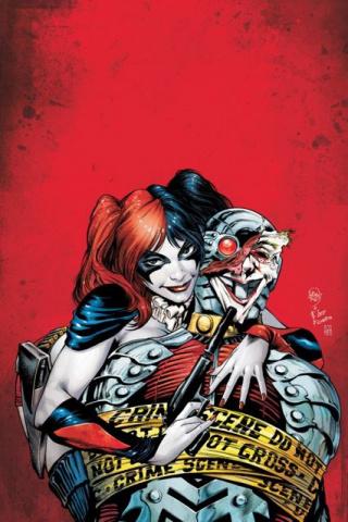 Suicide Squad #7