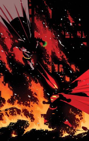 Superman #50 (Polybag Edition)