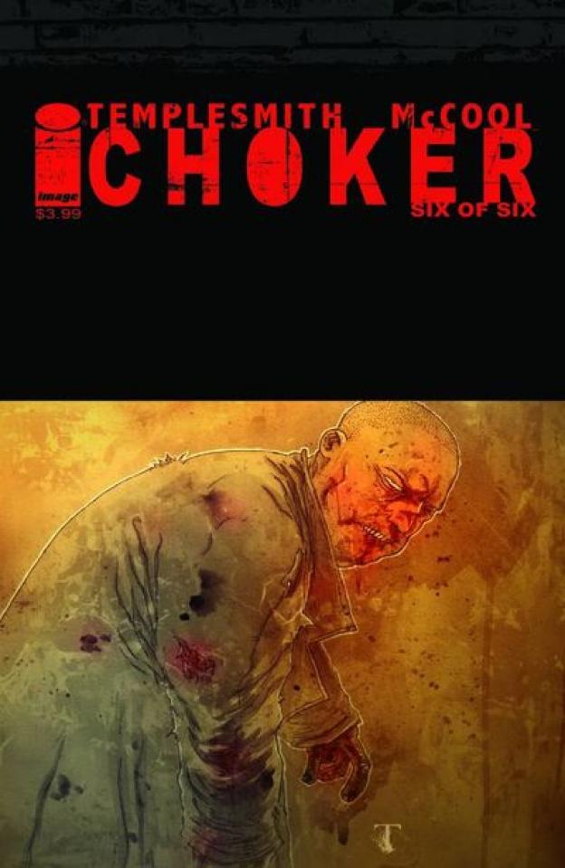 Choker #6