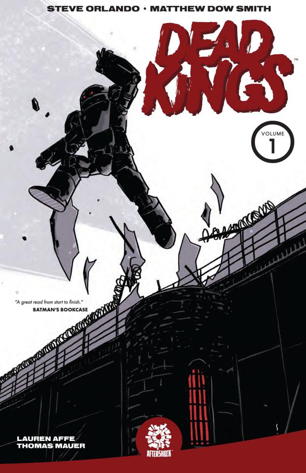 Dead Kings Vol. 1