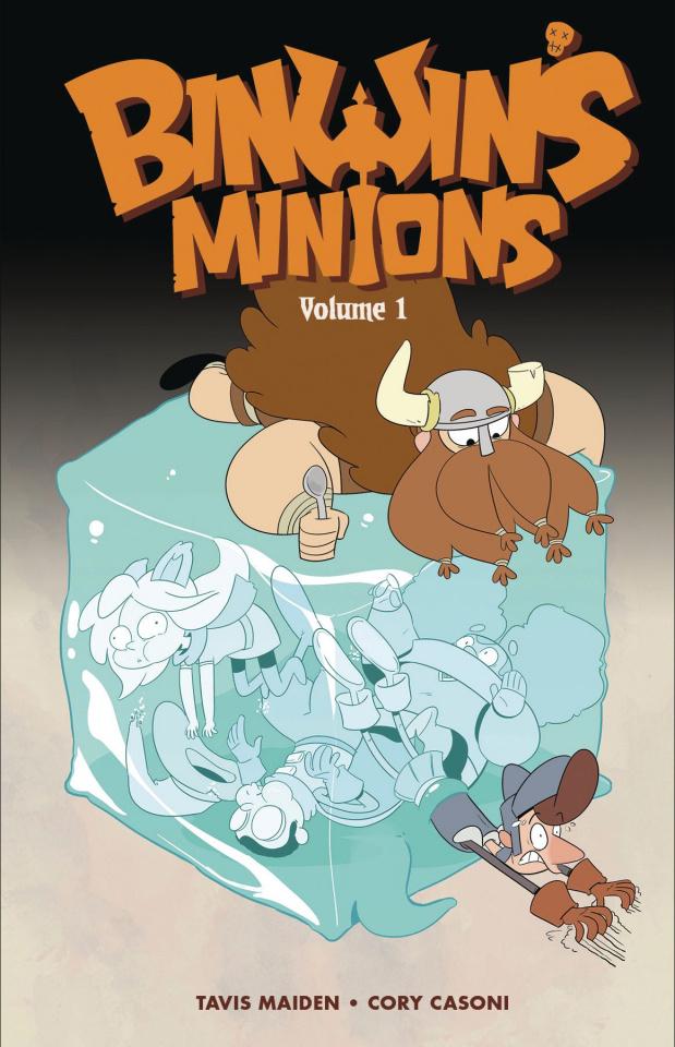 Binwin's Minions Vol. 1