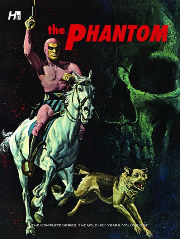 The Phantom Vol. 1: The Gold Key Years