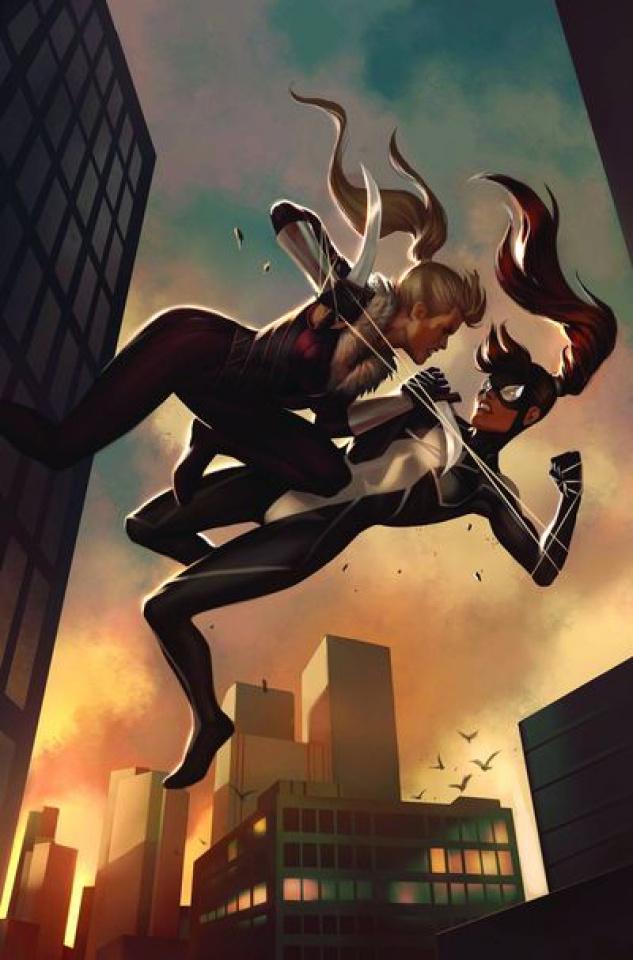 Spider-Girl #5