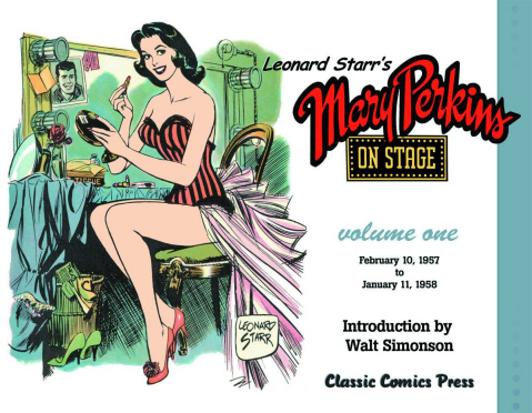 Mary Perkins: On Stage Vol. 1