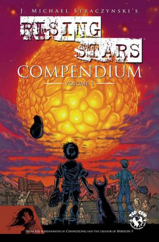 Rising Stars Compendium Vol. 1