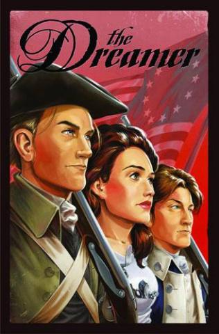 The Dreamer Vol. 2