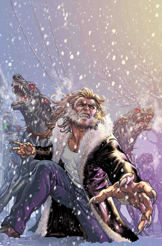 The War of the Realms: Uncanny X-Men #2