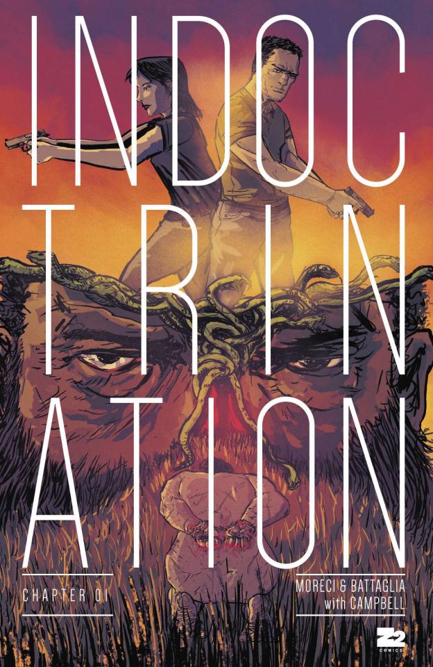 Indoctrination #1