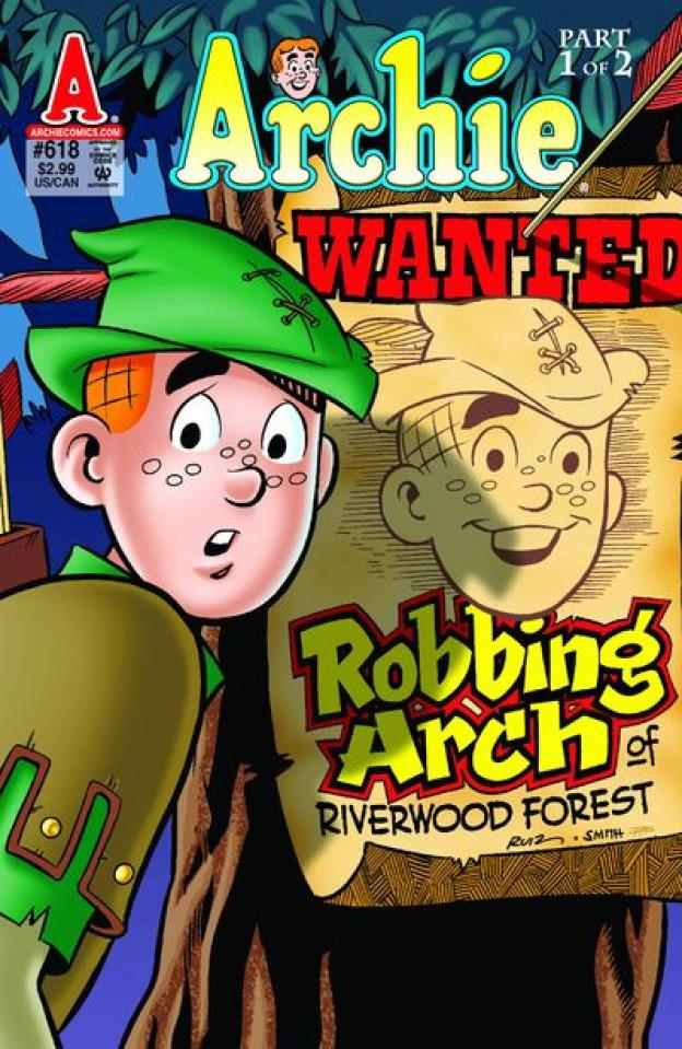 Archie #618