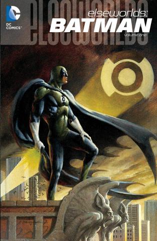 Elseworlds: Batman Vol. 1: In Darkest Night