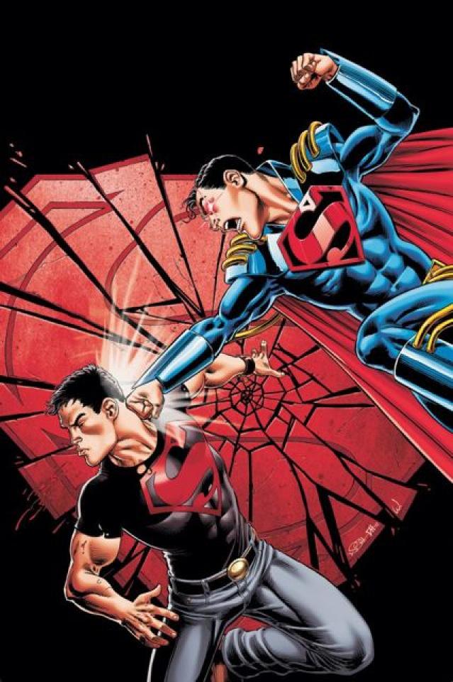Teen Titans #98