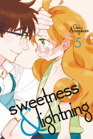 Sweetness & Lightning Vol. 5
