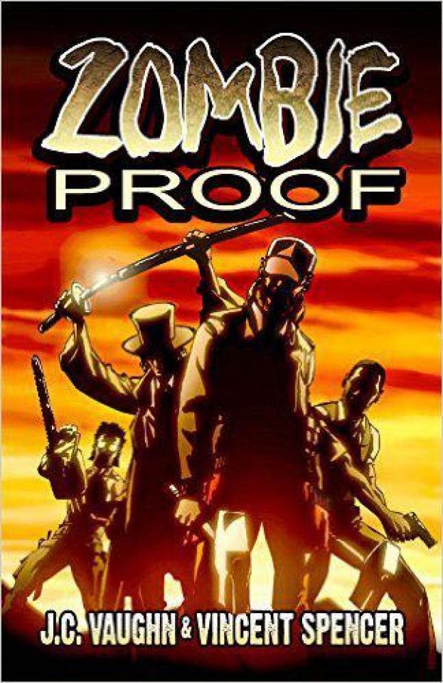 Zombie Proof Vol. 1