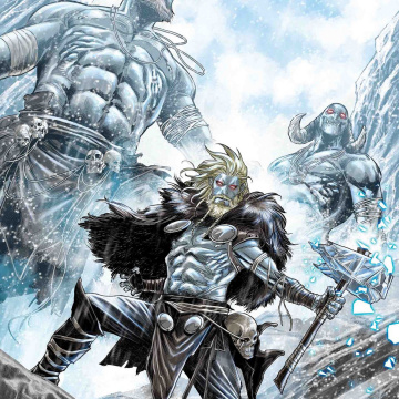 What If? Thor #1