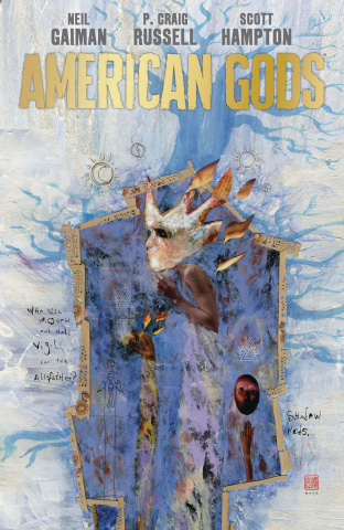 American Gods Vol. 3: Moment of the Storm