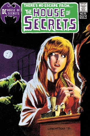 THe House of Secrets: The Bronze Age (Omnibus)