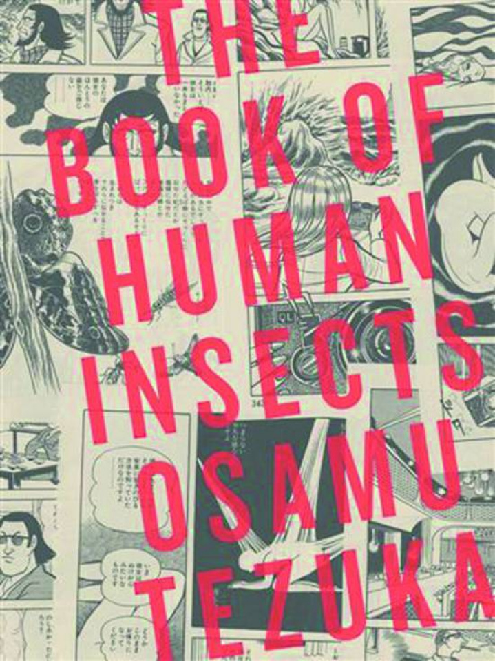 Tezuka: The Book of Human Insects