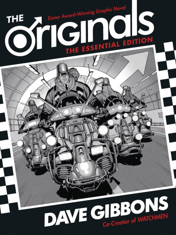 The Originals (The Essential Edition)