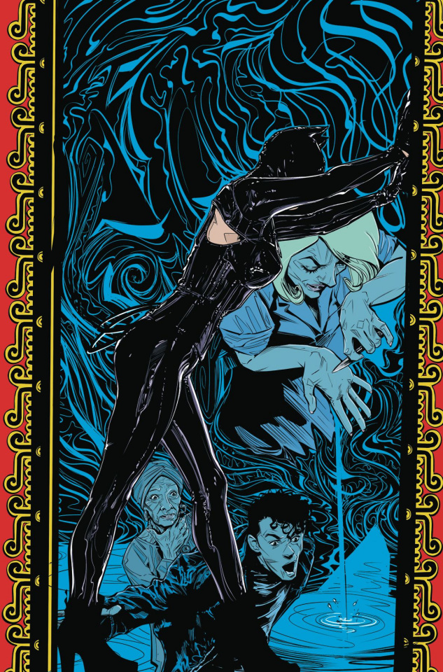 Catwoman #13: The Offer