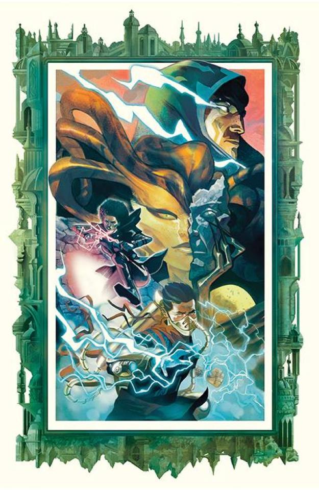 Magic: The Gathering Vol. 1 (Slipcase Edition)