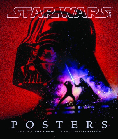 Star Wars Art Posters