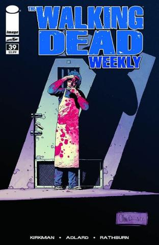 The Walking Dead Weekly #39