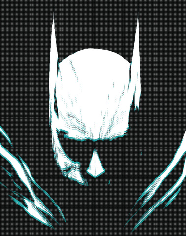 Batman: The Smile Killer #1