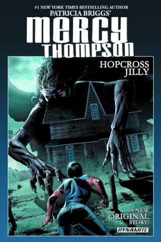 Mercy Thompson: Hopcross Jilly