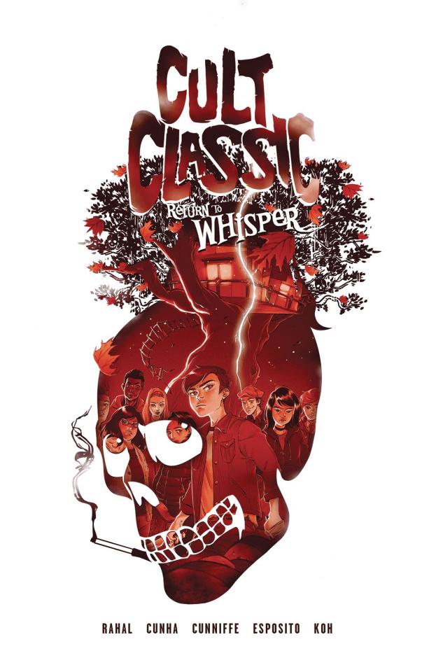 Cult Classic: Return to Whisper