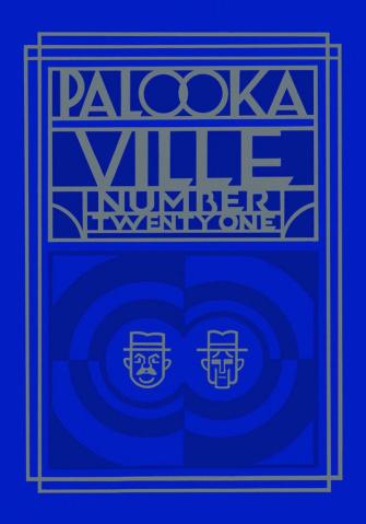 Palookaville Vol. 21