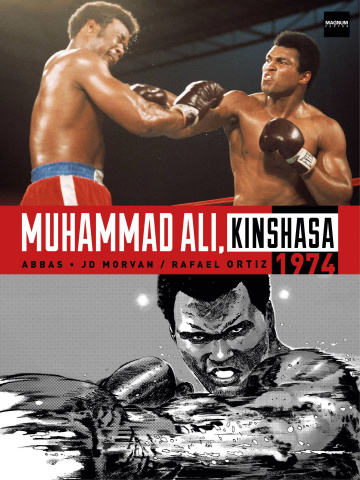 Muhammad Ali, Kinshasa: 1974