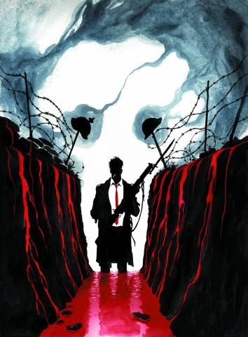 Constantine #17