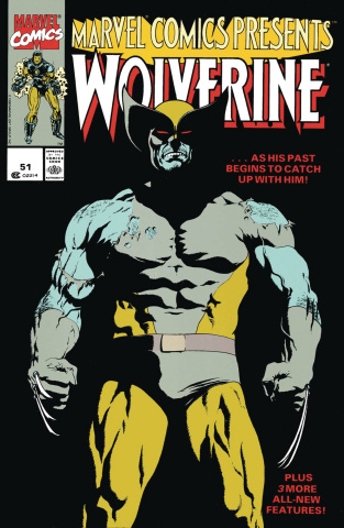 X-Men: Wild Child #1 (True Believers)