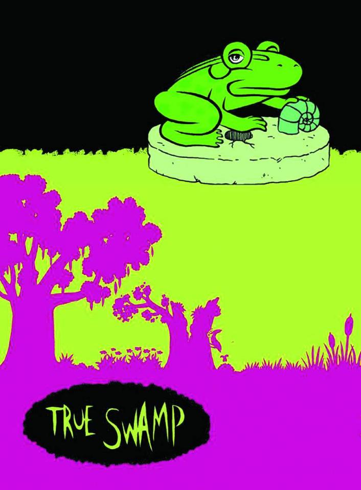True Swamp: Stoneground & Hillbound