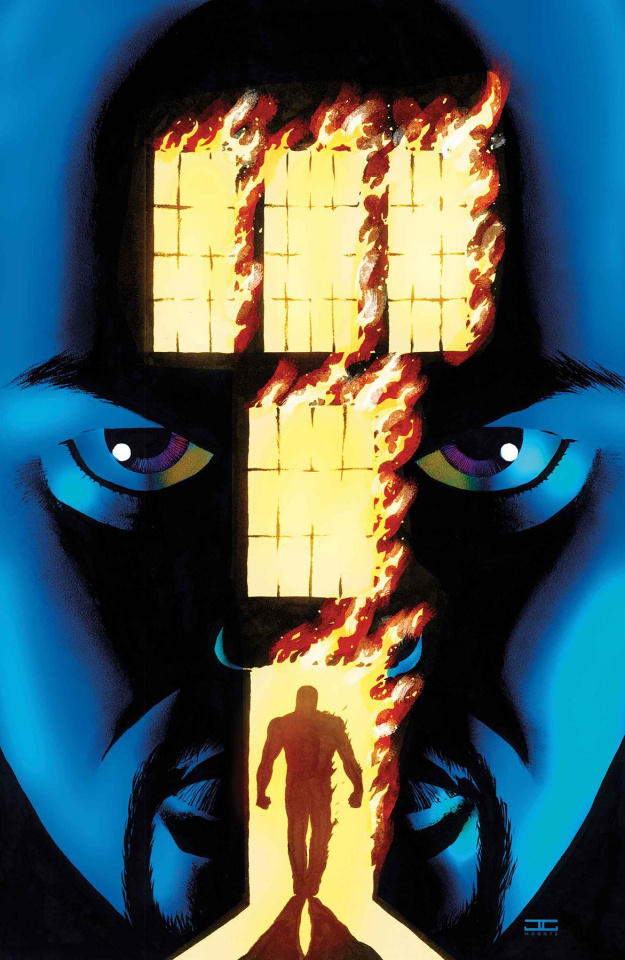 Black Panther & The Crew #4