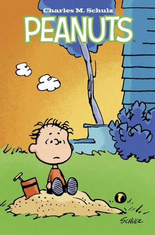 Peanuts #21