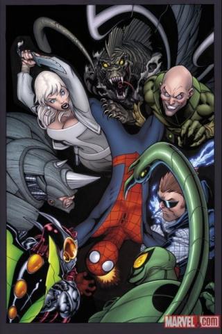 Ultimate Comics Spider-Man #153