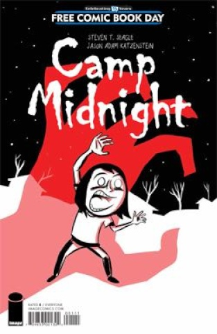 Camp Midnight #1 (FCBD 2016 Edition)