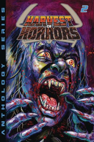 Harvest of Horror Vol. 2
