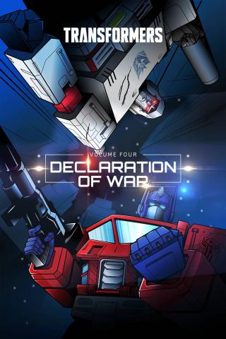The Transformers Vol. 4: Declaration of War