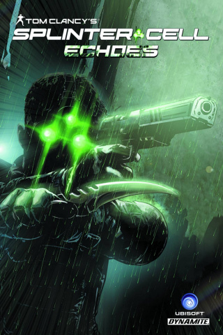 Splinter Cell: Echoes