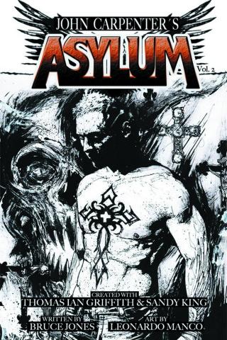 Asylum #2