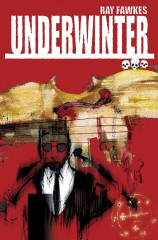 Underwinter #2