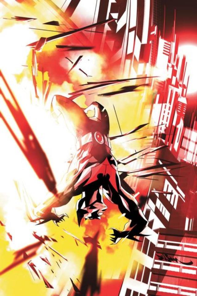 Batman Beyond Unlimited #2